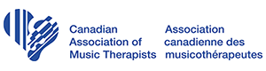 Canadian Association of Music Therapists logo