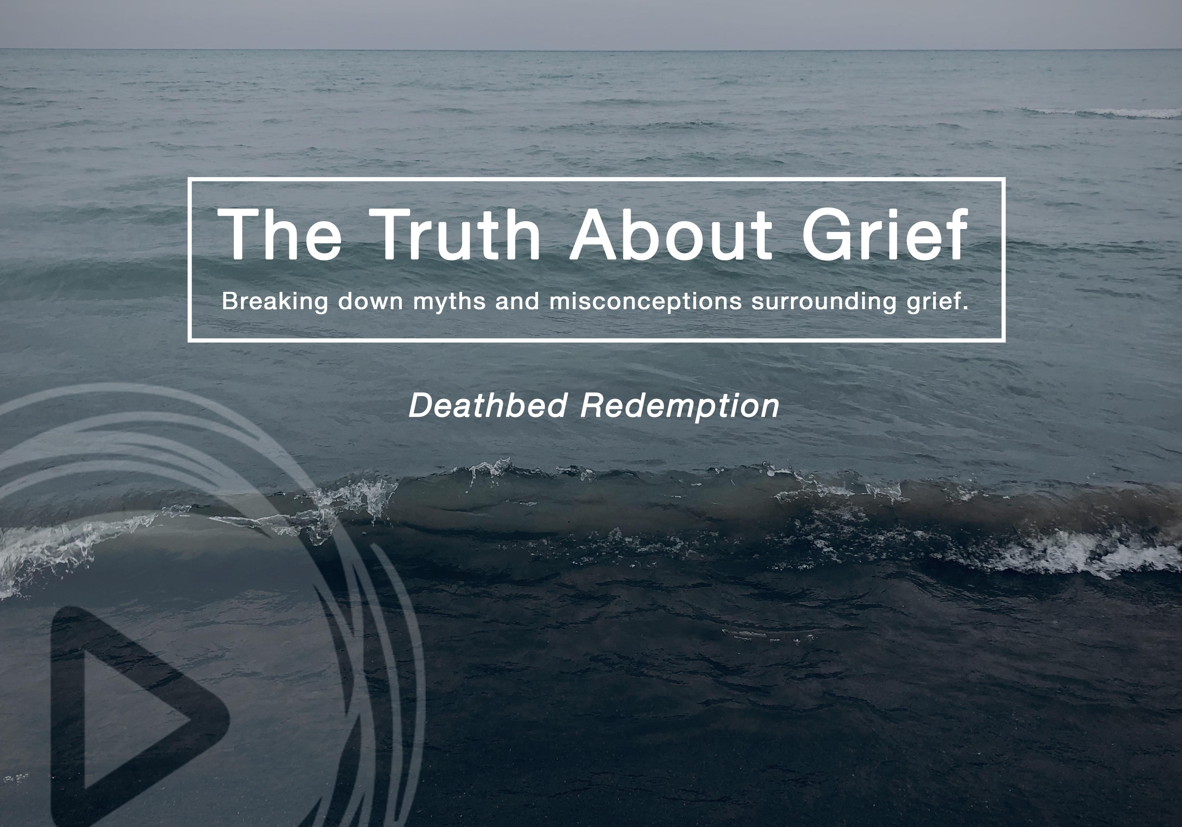 Wendy - Deathbed Redemption